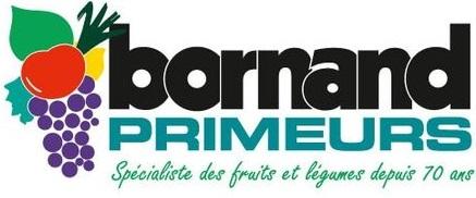 Bornand primeurs logo 1462787241