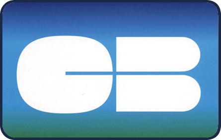 Logo carte bleue cb
